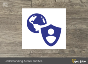 arcgis and SSL